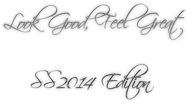 LGFG SS2014