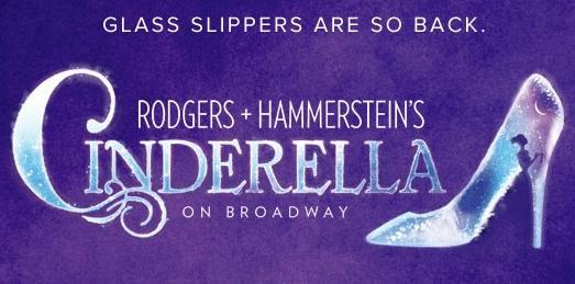 Cinderella Shortened Poster